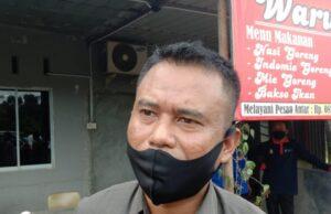 Sekretaris Komisi III DPRD Kota Tanjungpinang, Ashady Selayar